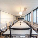 Salle de réunion FPLA